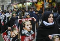 الحكم على عهد التميمي بالسجن 8 أشهر
