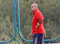 منيب غرايبة مدربًا عامًا للحسين