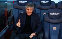 سيتين يصدر بيانا ناريا ضد برشلونة