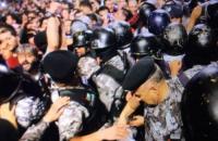 الأمن يؤيد احتجاجات الرابع ويحذر