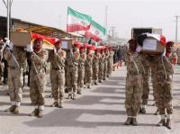 العراق وايران يتبادلان رفات جنود حرب الثمانينيات