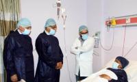 مستشفى  جديد في عمان