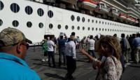 ميناء العقبة يستقبل باخرتين على متنهما 4650 سائح