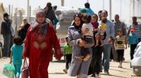مصدر مسؤول: نتطلع لعودة اللاجئين السوريين لبلادهم