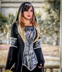 سوزان نجم الدين تعود إلى الدراما المصرية