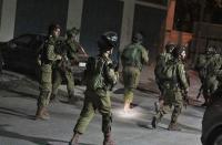 حملة اعتقالات في الضفة تطال قيادات من حماس
