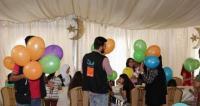 """Orange تدعم سلسة الحملات الخيرية لـ""""مجددون"""""""