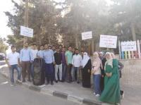 قبول الطلبة العائدين من السودان بنصف رسوم الموازي