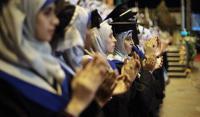 أكثر من نصف الخريجين من الجامعات الفلسطينية بلا عمل