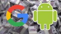 المفوضية الأوروبية تغرّم غوغل 4.3 مليار يورو بسبب انتهاكات نظام أندرويد
