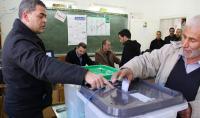 جرش: 10 أماكن لعرض جداول الناخبين الأولية