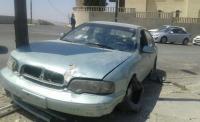 الشونة الجنوبية: 3 اصابات اثر حادث سير