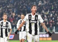 بطولة إيطاليا: يوفنتوس يحسم دربي تورينو ويحقق فوزه الخامس