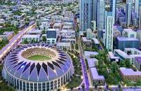 الحكومة المصرية تُسَوِّق العاصمة الجديدة
