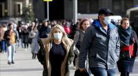 روسيا: إصابات كورونا بازدياد ملحوظ في موسكو