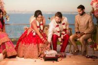 """في الهند  ..  عاد ليتزوج ..  وبعد يومين وقعت """"كارثة كورونا"""""""