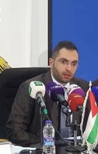 """زيادين يعرض اثار اللجوء على الاردن في اجتماعات """"لجنة الهجرة"""