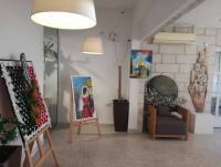 """معرض """" القدس في عيون الهاشميين """" في متحف المشير حابس المجالي"""