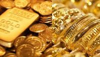 انخفاض الذهب وارتفاع الدولار