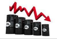 انخفاض أسعار النفط عالمياً