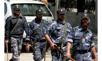 قتيلان من شرطة حماس