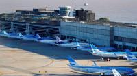 شركات طيران عالمية قد تتكبد خسائر بـ 314 مليار دولار