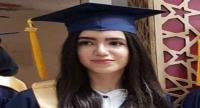 طالبة أردنية الأولى على ثانوية دبي