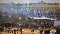 استعدادات في غزة للمشاركة في جمعة يوم الأسير