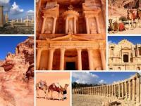 3 مليارات دولار الدخل السياحي للأردن لنهاية تموز