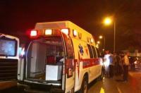 ٤ وفيات اثر حادث دهس في الزرقاء -صور