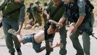 220 طفلا اسيرا في المعتقلات الاسرائيلية