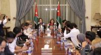 غنيمات: الحكومة تعهدت بـ ١٨٧ التزام لتحسين ترتيب الأردن عالميا