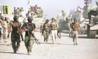 """العراق يبدأ معركة استعادة تلعفر من """"داعش"""""""