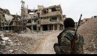 قوات الأسد تدفع ثمن أولى محاولات التوغل البري في الغوطة