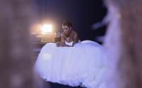 3 ملايين دولار لثوب زفاف سيرينا ويليامز