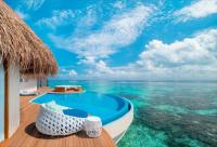 المالديف تفتح ابوابها للسياح دون حجر او فحص كورونا
