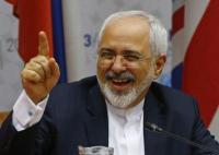 ظريف: مستعدون للحوار مع السعودية وهم يكذبون