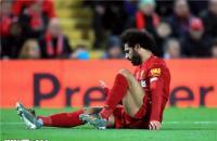 ليفربول يفقد صلاح مطلع الموسم القادم