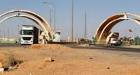 وزير عراقي يدعو لفتح منفذ طريبيل بين العراق والاردن