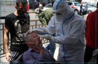 تقرير: الأردن من أكثر الدول شدة بتطبيق إجراءات الوقاية - أرقام