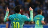 الدوري الإسباني: برشلونة تستعد لخطف الصدارة
