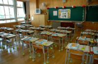 الكورونا تغلق مدارس اليابان