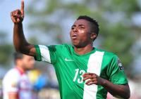 النيجيري شيكاتارا يلتحق بتدريبات الفيصلي