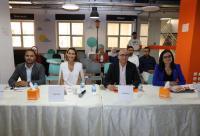 """3 شركات تفوز بجائزة """" Orange"""" لمشاريع التنمية المجتمعية"""