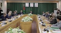 لجنة فلسطين الأعيان: قرار الضم إنهاءً للقضية الفلسطينية