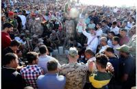 حرام يا رزاز تعيين نائب سابق براتب يساوي رواتب شهداء معركة السلط الارهابية