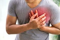 ثلاثة أعراض للأزمة القلبية