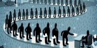 توقع ارتفاع البطالة في العالم بنحو 2.5 مليون شخص