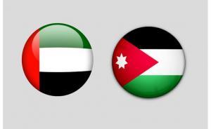 قرابة ملياري دولار حجم التبادل التجاري بين الإمارات والأردن