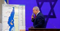 وعود نتنياهو بضم غور الأردن تنسف جهود السلام